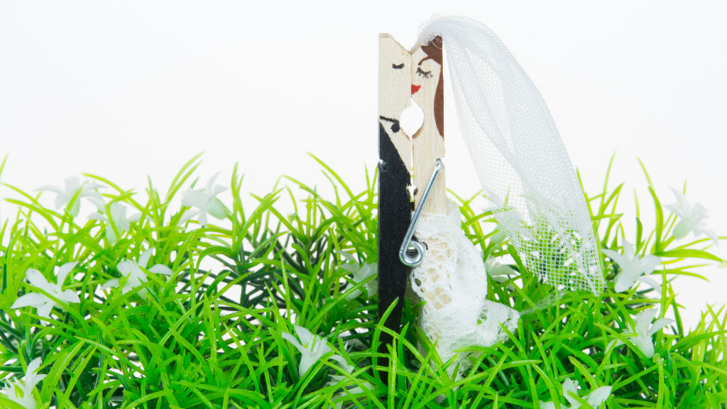 esküvő házasság