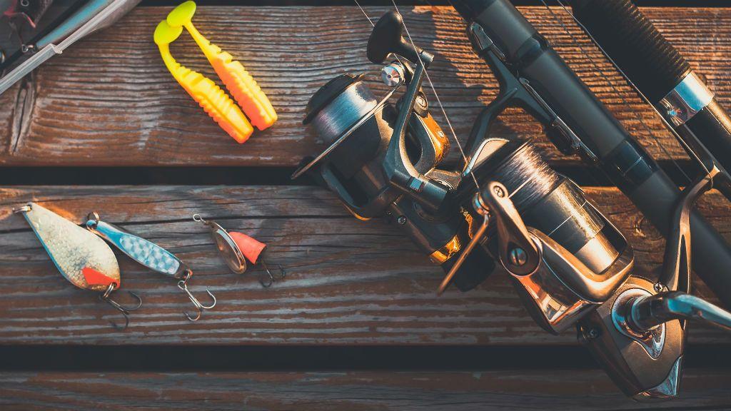 horgász horgászbot