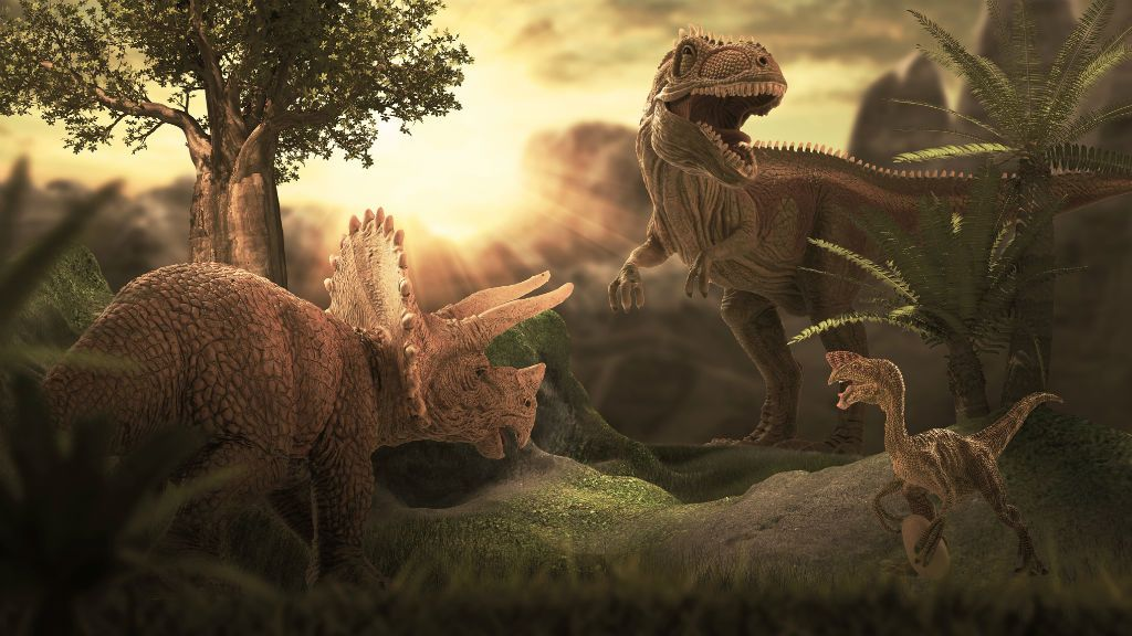 dinoszaurusz kihalt