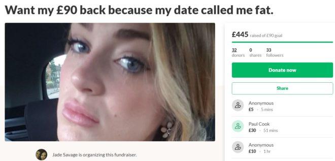 Bak ember randi egy nőt