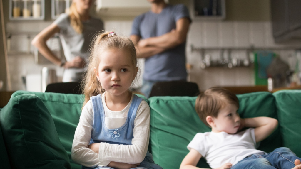 megcsalás gyereknevelés pszichológus