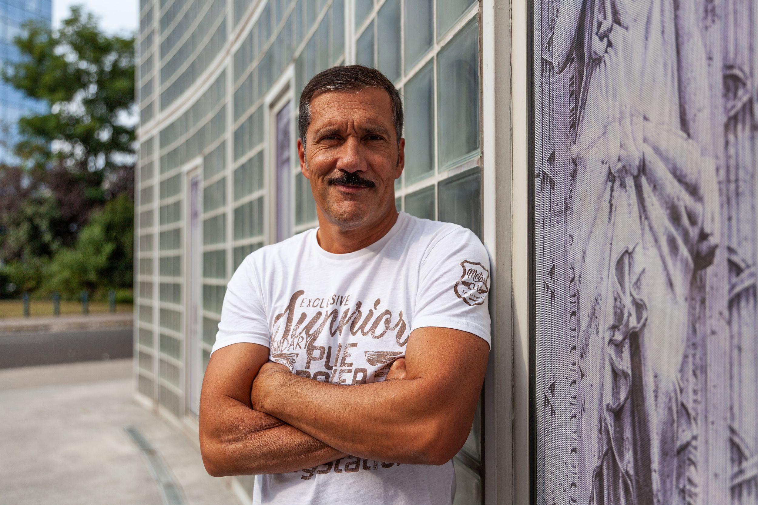 Mihályfi Balázs