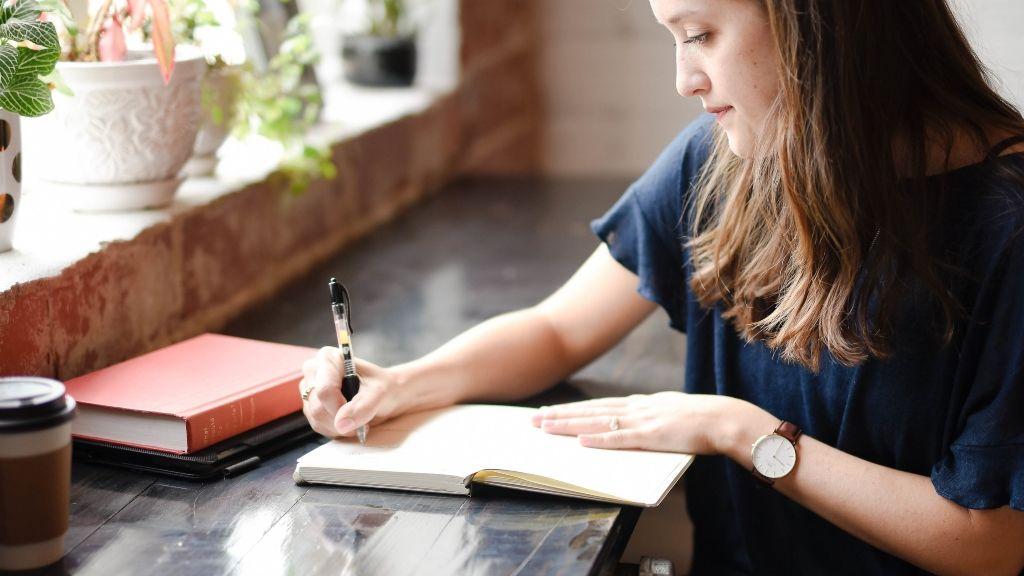 napló terápia stressz
