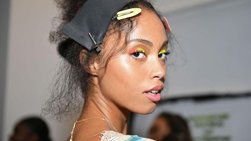 Nicole Miller bemutató modell