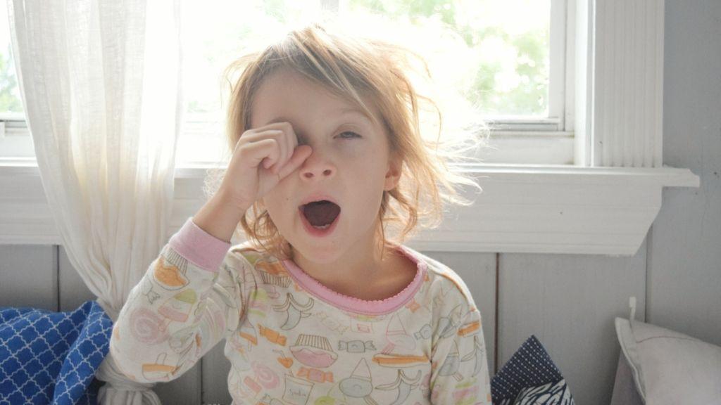 reggeli rutin gyereknevelés