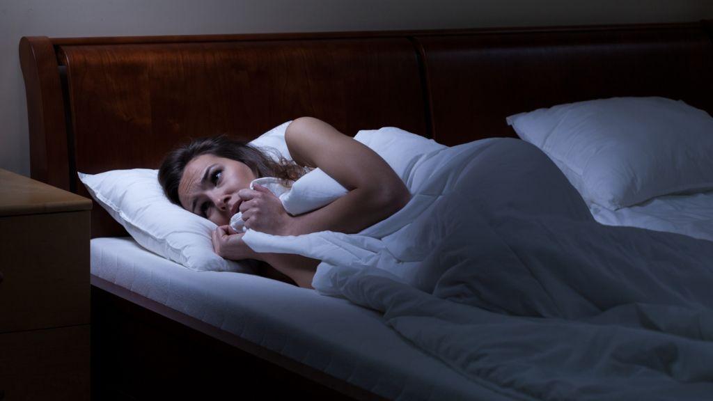 rémálom alvás tanács