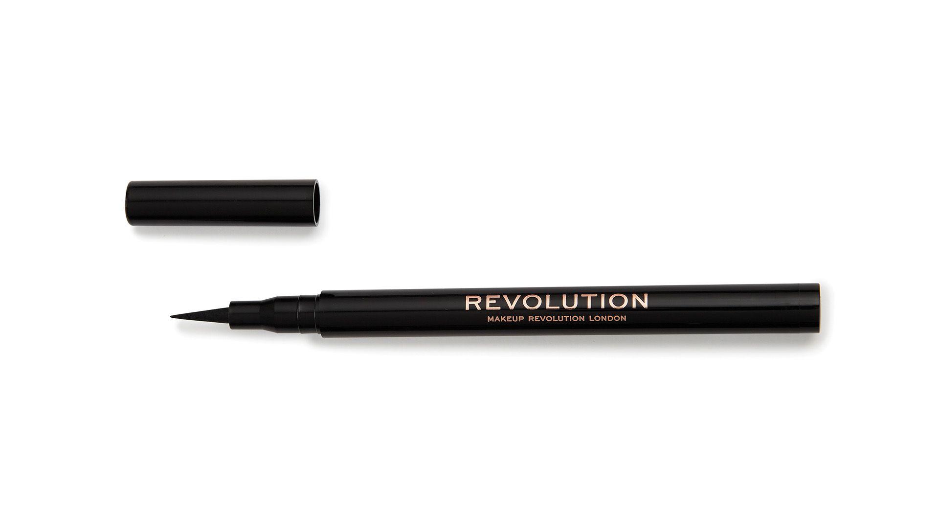 Revolution - The Liner Revolution Szemhéjtus