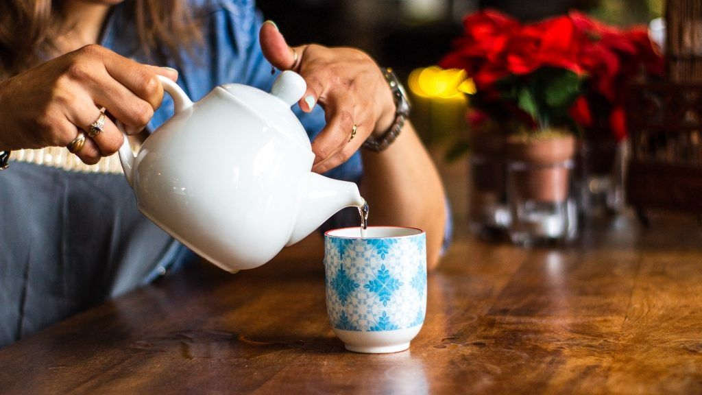 tea agy kutatás