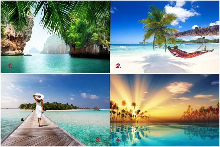 Melyik tengerparton nyaralnál a legszívesebben? (iStock)
