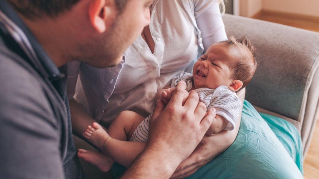 újszülött szülők nagyszülők