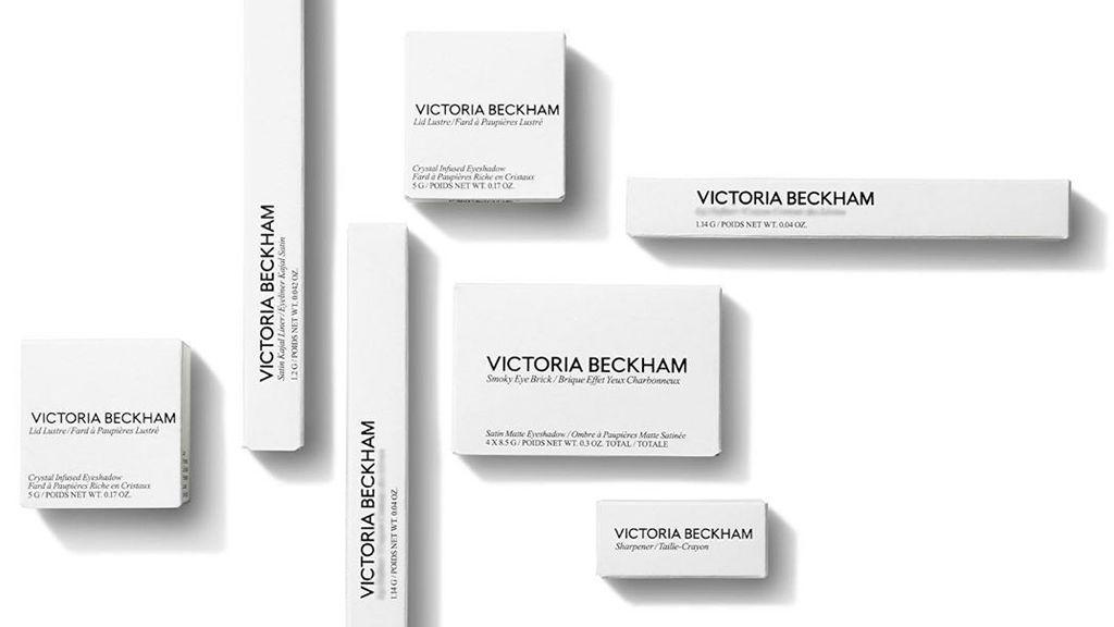 Megjelent Victoria Beckham sminkmárkája