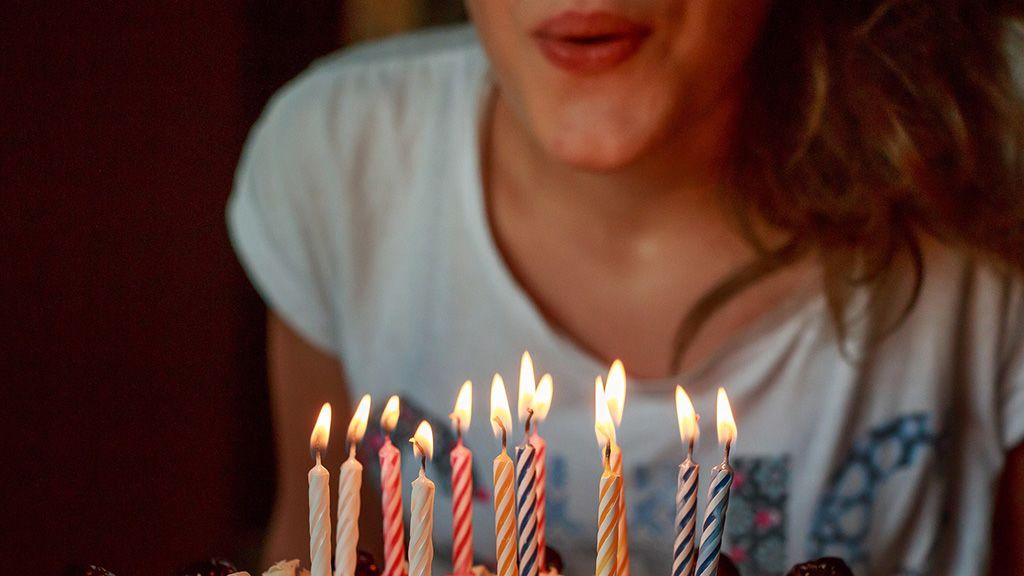 Születésnap, játszóház, torta
