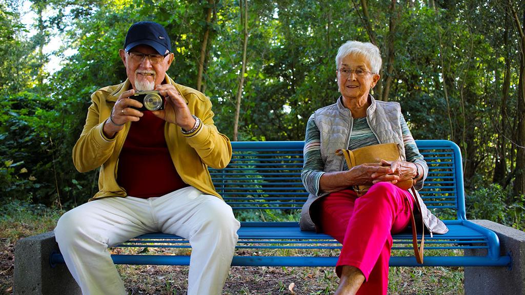 nagyszülők, nagymama, nagypapa