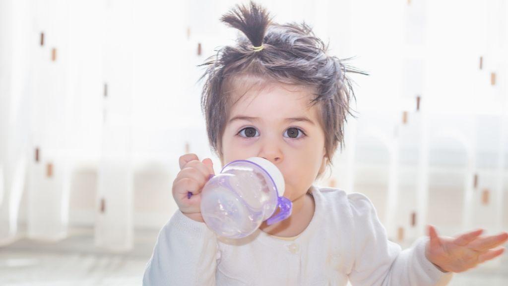 gyerek egészség víz