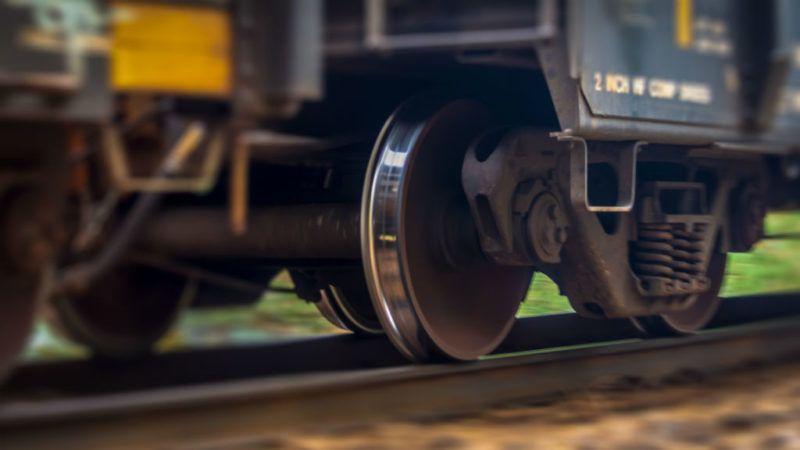 vonat vasút máv sín
