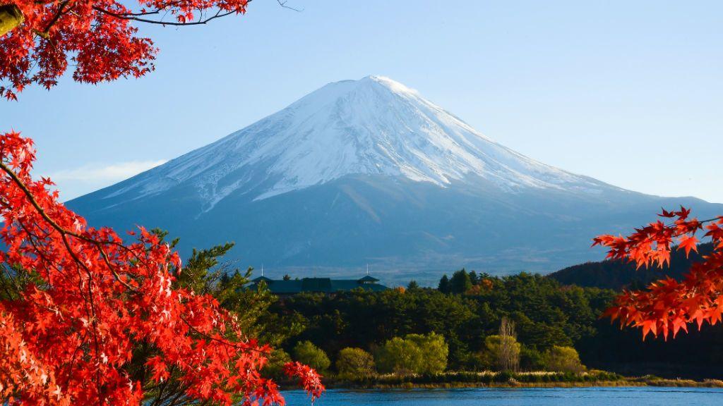 Fudzsi hegy