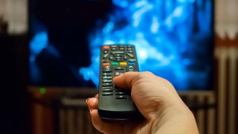 tv távirányító műsor