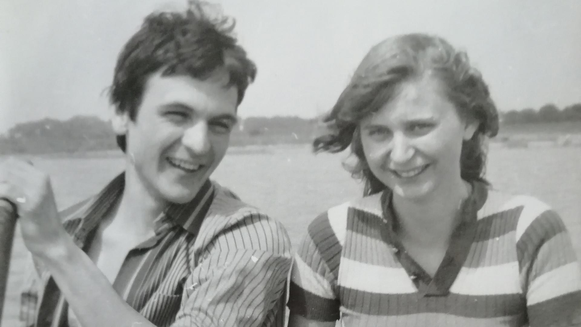 István és Tünde