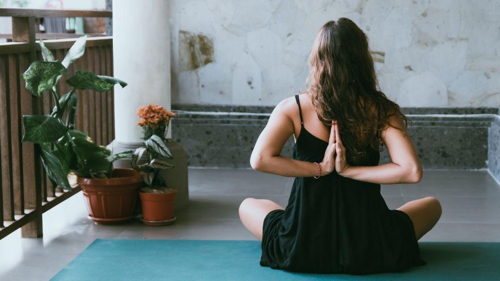 jóga étel egészség