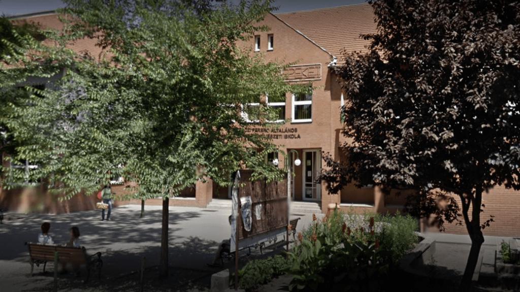 II. Rákóczi Ferenc iskola