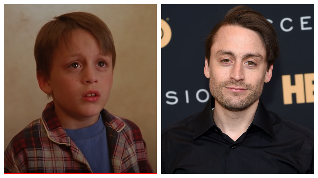 Kieran Culkin (Fotó: Getty Images)