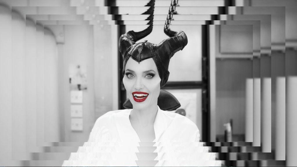 Angelina jolie szex videók