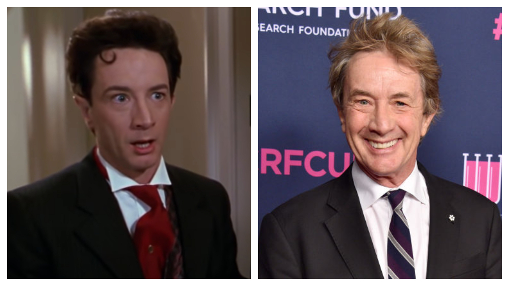 Martin Short (Fotó: Getty Images)