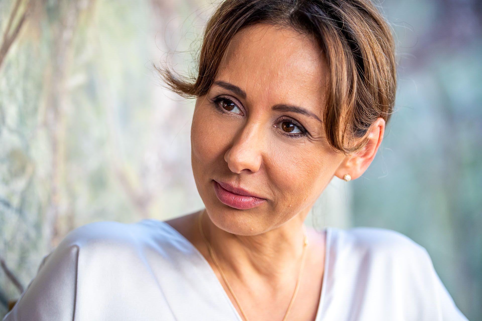 Az anyai örökségről készül podcastsorozat Orvos Tóth Noémi pszichológussal.