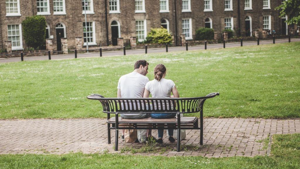 párkapcsolat egészségtelen jelek