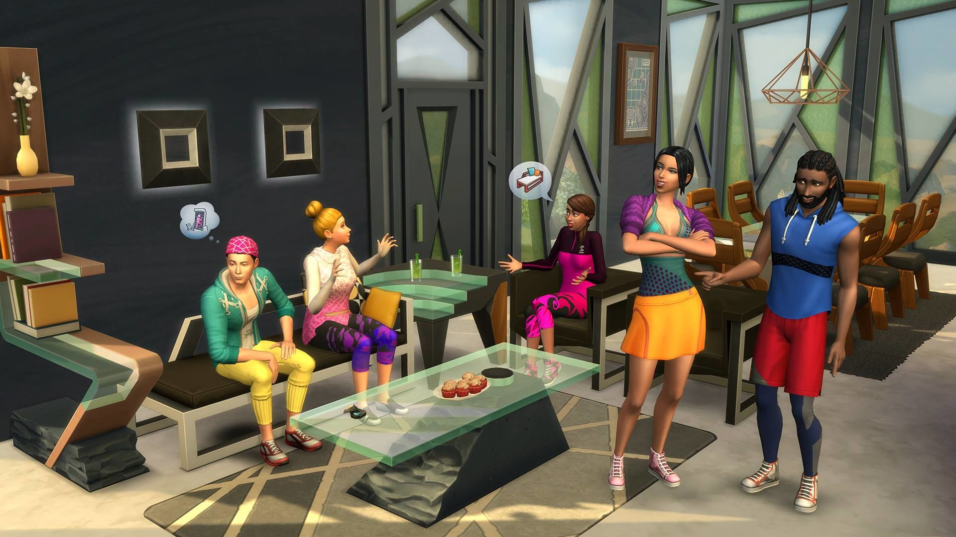 The Sims - fotó: The Sims/facebook