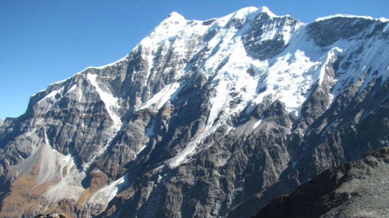 Trisul hegy
