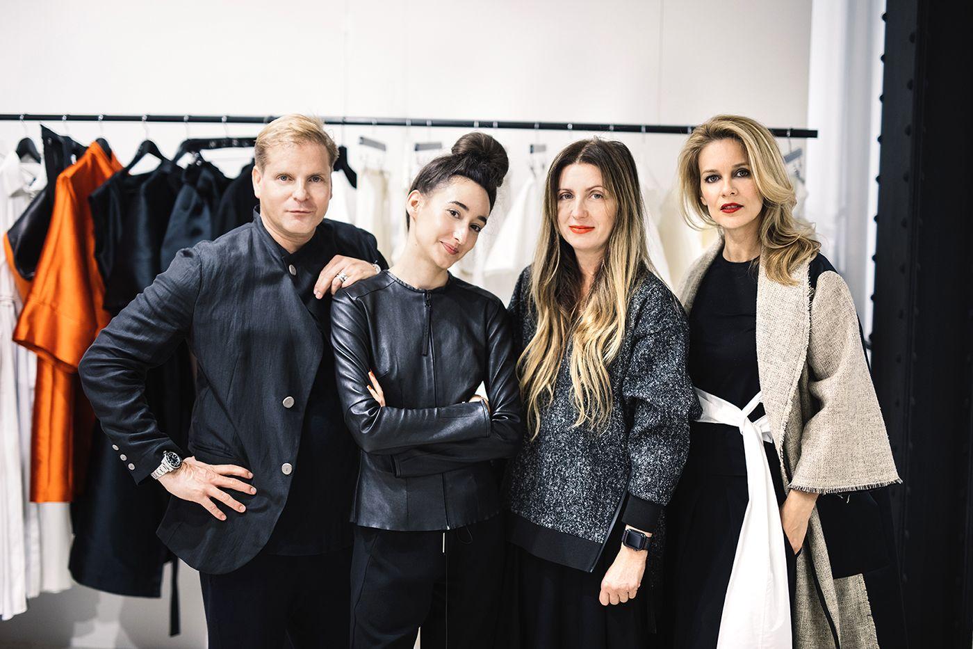 Kajdi Csaba NUBU Marie Claire Fashion Days