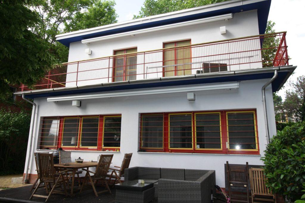 Meg kell fizetni az újra menő Bauhaus élményt: mutatunk