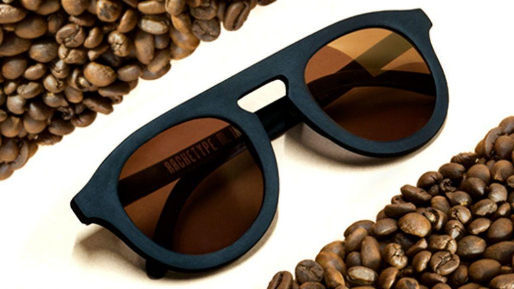 Ochis coffee sunglasses kávézacc napszemüveg