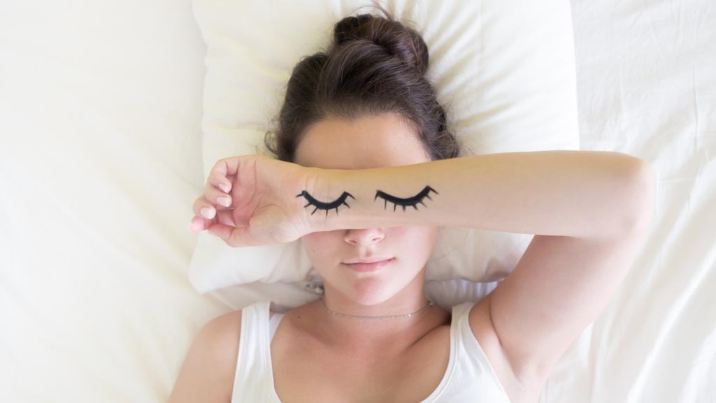 alvás tananyag életminőség