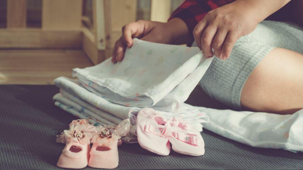 baba ajándék szülők