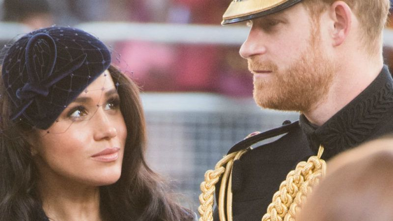 Meghan hercegné Harry herceg