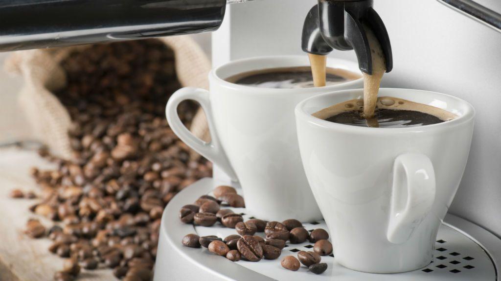 kévéfőző kávé