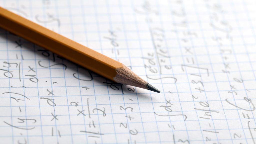 ceruza matek házi feladat iskola tanulás