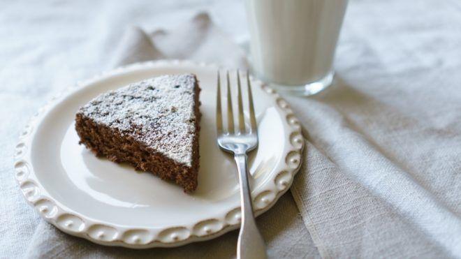Kakaós bögrés süti. Nem kell miatta szégyenkezned (Fotó: iStock)