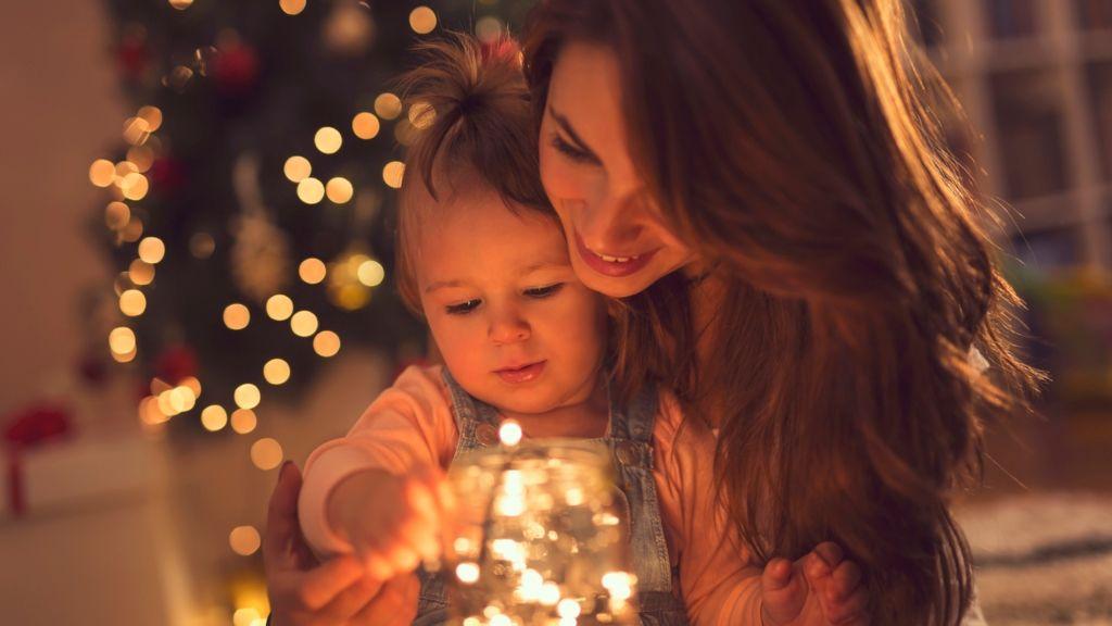 karácsony gyerek ajándék