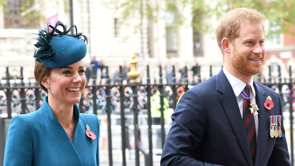 Katalin hercegné Harry herceg