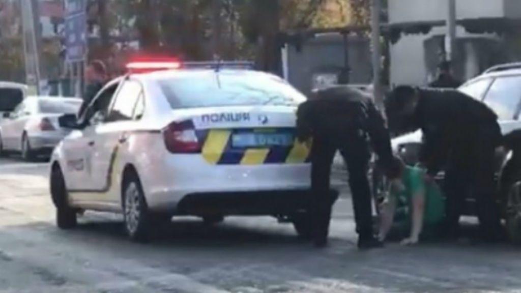részeg autós rendőr