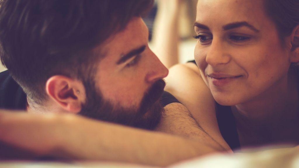szex intimitás kommunikáció