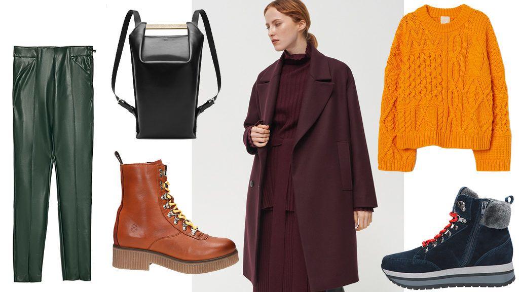 Férfi őszi és téli műbőr csíkos mintás alkalmi cipő
