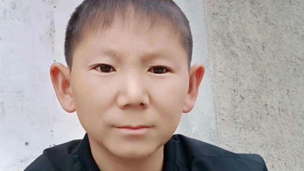 Zhu Shengkai