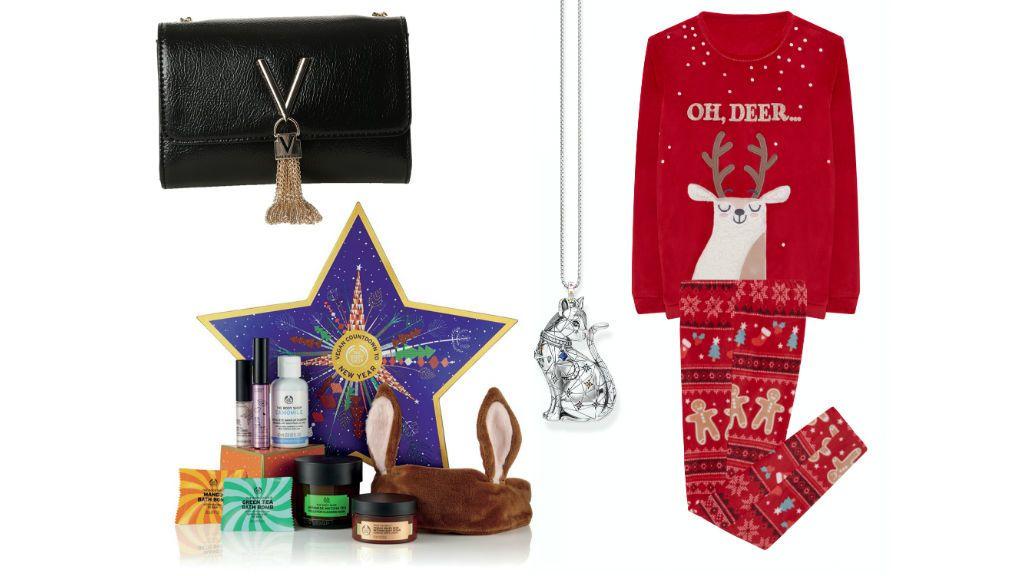 karácsonyi ajándéktippek nőknek