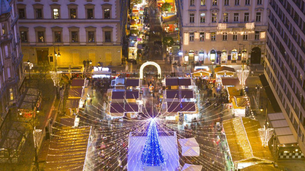 advent, vásár, karácsony