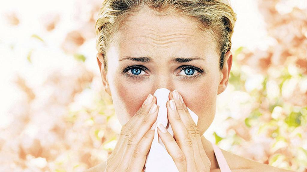 allergia, reakció