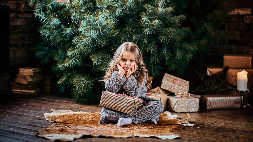 ajándék karácsony gyereknevelés